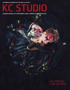 KC Studio Magazine - November/December 2016